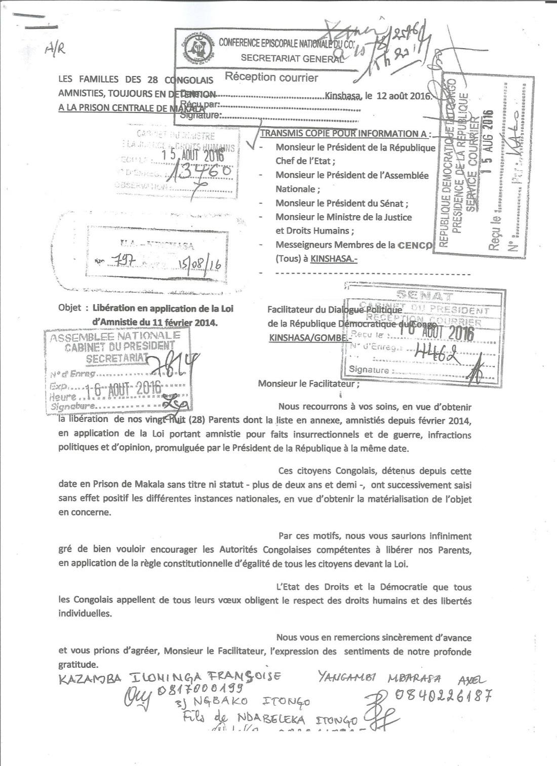 lettre sur les amnisties 20160001
