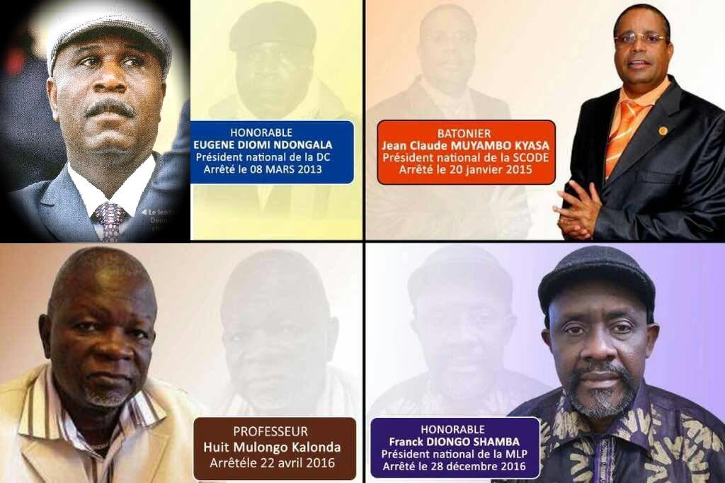 prisonniers politiques 130118 bis