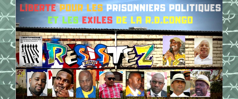 PRISONNIERS POLITIQUES 200818