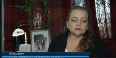 SUIVEZ LA REACTION DU COMITE DES FAMILLES DES PRISONNIERS POLITIQUES DE LA RDC A PROPOS DE L' INOPPORTUNITE DE LA LEVEE DES SANCTIONS CONTRE CERTAINES PERSONNALITES DE LA RDC ACCUSEES DE VIOLATIONS DES DH -JOURNAL TV5 MONDE AFRIQUE DU 24/10/2018  Cfpp-tv-5monde-4