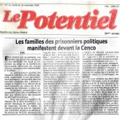 LE POTENTIEL 161118 01