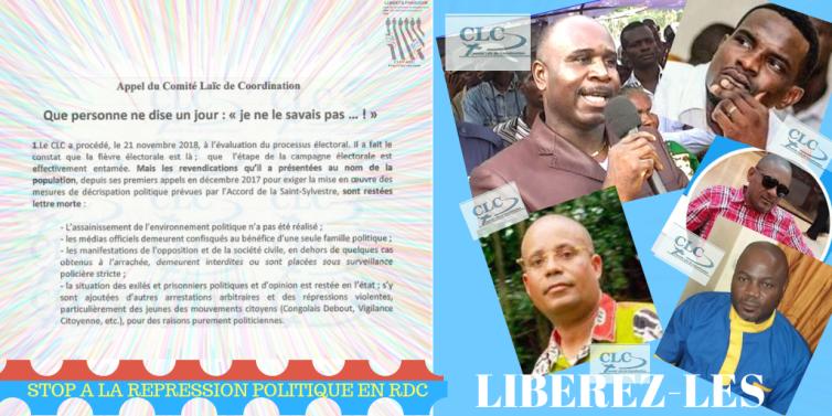 STOP A LA REPRESSION POLITIQUEEN RDC.png